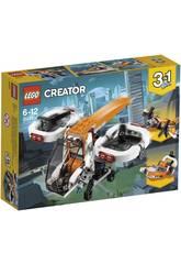 Lego Creator Dron de Exploración 31071
