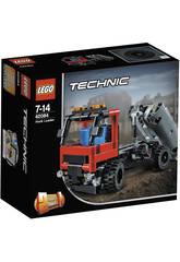 Lego Technic Camion porte-conteneurs 42084