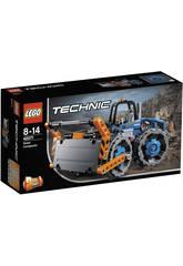 Lego Technic Ruspa Compattatrice 42071