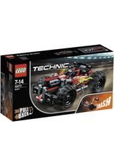 Lego Technic ¡Abattre! 42073