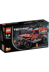 Lego TechnicÉquipe de première intervention 42075