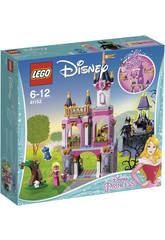 Lego Princesas Castillo de Cuento de la Bella Durmiente 41152