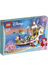 Lego Princesses Bateau Royal de Cérémonies d'Ariel 41153