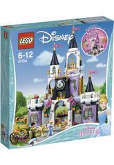 Lego Princesses Château de Rêve de Cendrillon 41154