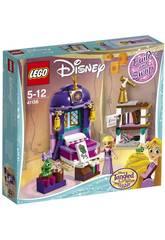 Lego Disney La Cameretta nel Castello di Rapunzel 41156
