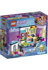 Lego Friends Chambre de Stéphanie 41328