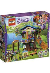 Lego Friends Casa en el Árbol de Mía 41335