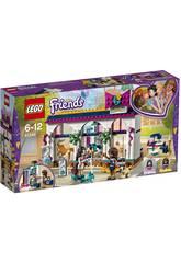 Lego Friends Il negozio di accessori di Andrea 41344