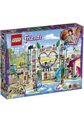 Lego Friends Il Resort di Heartlake City 41347