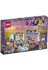 Lego Friends Taller de Tuneo Creativo 41351
