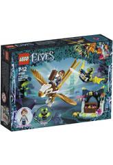 Lego Elves Emily Jones et la Fuite de l'Aigle 41190