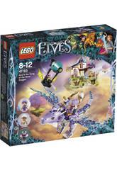 Lego Elves Aira et la Chanson du Dragon du Vent 41193