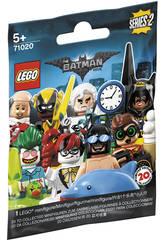 Lego Mini-figurines Batman le Film 2ème édition 71020