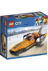 Lego City Coche Experimental 60178
