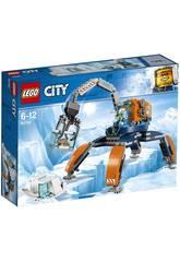 Lego City Le véhicule arctique 60192