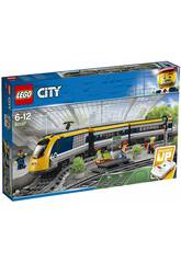 Lego City Treno Passaggeri 60197