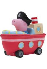 Mini Buggy Peppa Pig Bandai 95785