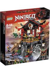Lego Ninjago Templo de la Resurrección 70643