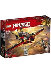 Lego Ninjago Chasseur du Destin 70650