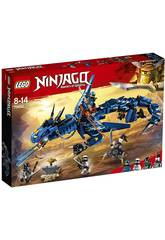Lego Ninjago Dragon Stormbringer 70652