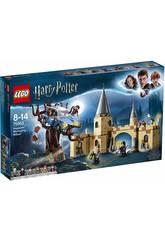Lego Harry Potter Il Platano Picchiatore di Hogwarts 75953