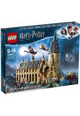 Lego Harry Potter La Grande Salle à Manger de Poudlard 75954