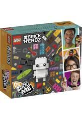 LEGO BrickHeadz Mi Yo de Ladrillos 41597