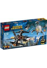 Lego Super Heroes Batman: Scontro con Brother Eye 76111