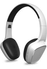 Auriculares 1 Bluetooth Color Blanco Energy Sistem 428762