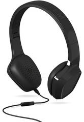 Auriculares 1 Mic Color Negro Energy Sistem 428144