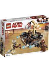 Lego Star Wars Battle Pack Tatooine 75198