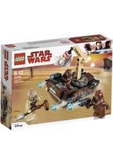 Lego Star Wars Pack de Combate de Tatooine 75198