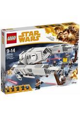 Lego Star Wars Impérial AT-Hauler 75219