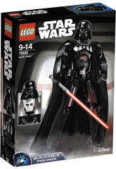 Lego Star Wars Darth Vader 75534