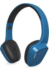 Auriculares 1 Bluetooth Color Azul Energy Sistem 428335