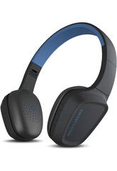 Casque 3 Bluetooth Couleur Bleu Energy Sistem 429226