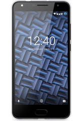Étui Transparent Phone Pro 3 de Energy Sistem 428496