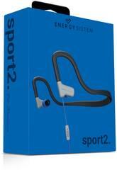 Kopfhörer Mic Sport 2 Farbe Blau Energy Sistem 429370