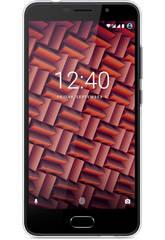 Funda Transparente Phone Max 3+ Energy Sistem 429134