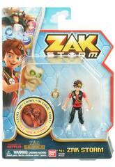 Zak Storm Figura Bandai 41530