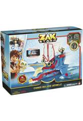 Chaos Zak Storm Bandai 41595