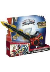 Power Rangers Mega Spada Ninja Steel Bandai 43530