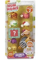 Figuren Num Noms Pack Deluxe Sortiment Bandai 539452