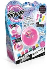 Bomba de Baño 1 Bola So Bomb Diy Canal Toys BBD001