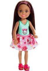 Barbie Poupée Chelsea A Choisir Mattel DWJ33