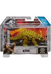 Jurassic World Dinosauri d'Attacco Mattel FPF11