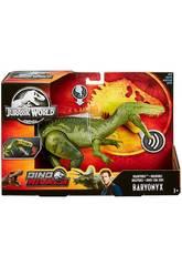 Jurassic World Dino Sons Mattel FMM23
