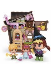 Maison Pin et Pon de Hansel et Gretel celebre 700014084