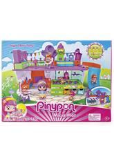poupée pinyponCélèbre Baby Party Famosa 700014351