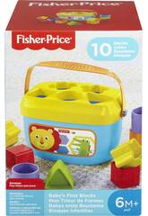 Fisher-Price Blocchi Assortiti Mattel FFC84